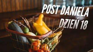 Post Daniela - dzień 18