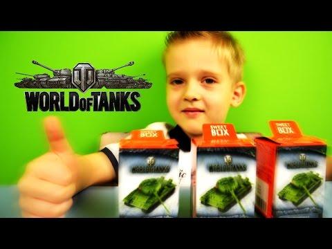 игрушка танк из конфет своими руками