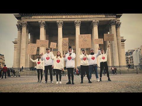 Hoshi - Amour censure (vidéo sincère)