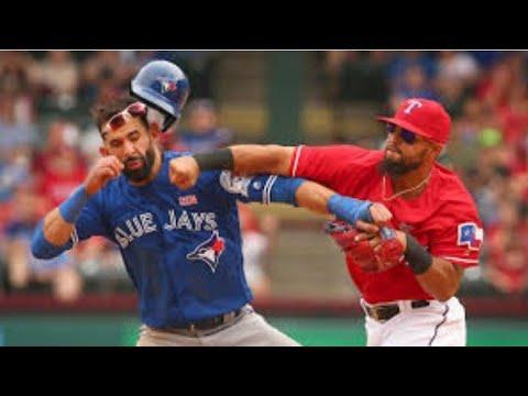 The BEST MLB Revenge Moments Compilation