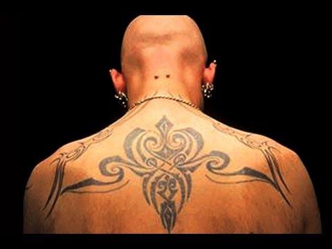 Tattoo taboo in United Arab Emirates