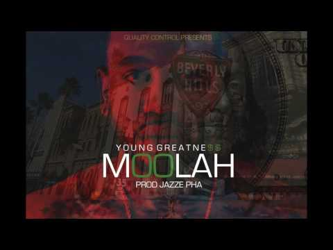 Young Greatness Moolah Enhanced Bass