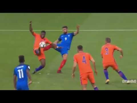 Chocolate da França 4 x 0 Holanda   Melhores Momentos e Eliminatórias