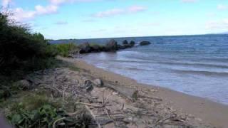 Molokai Island, Hawaii