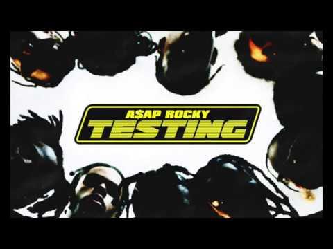 A$AP Rocky - Praise The Lord (Da Shine) ft. Skepta (BEST CLEAN VERSION)
