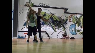 CHACHI and BRIAN PUSPOS
