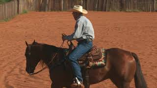 Todd Crawford  How to Keep Your Horse Soft In The Face