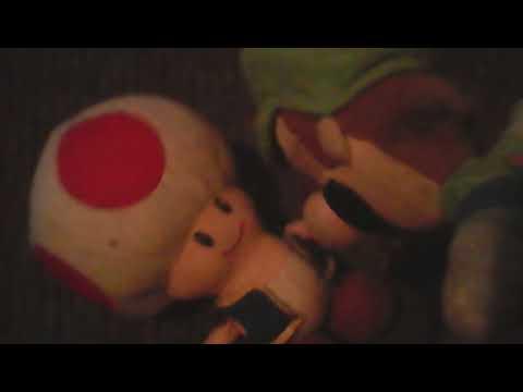 Super Duper Mario Bros- A Fued Between 2 Nations