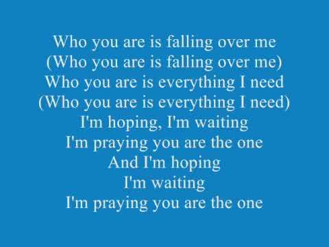 Demi Lovato - Falling Over Me Lyrics