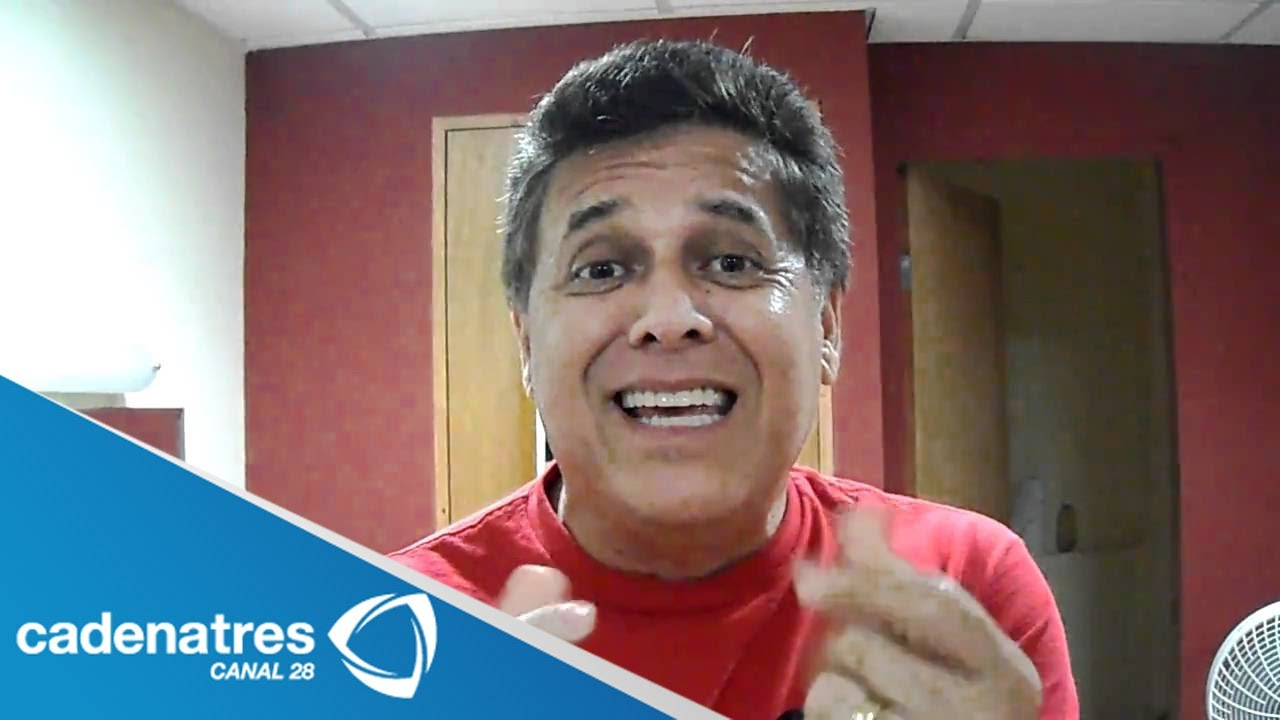 Mario Bezares Habla Sobre Su Relación Con Paola Durante / Mario Bezarez Talks About Paola