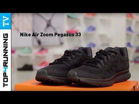 photos officielles 8ade3 d8c42 TOP4RUNNING UNBOXING: Nike Air Zoom Pegasus 33