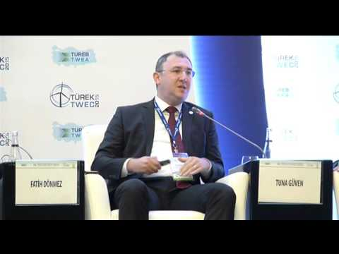 TWEC 2015 Session 3 Will Turkey be a Regional Centre About Wind Energy