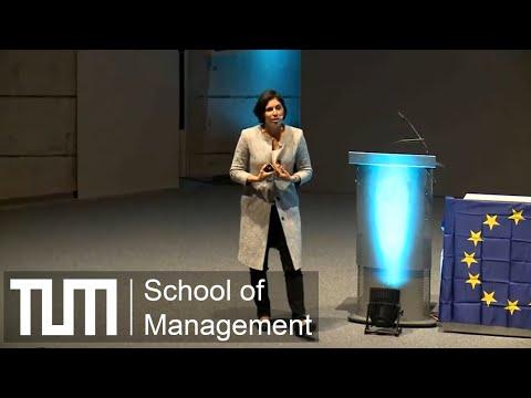 European Union Week - Opening remarks - Prof. Dr. Hana Milanov
