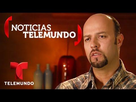 ¿Jenni Rivera andaba con otro? | Exclusiva | Noticias Telemundo