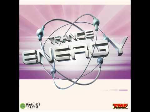 Yves de Ruyter - Live @ Trance Energy 2000 Live set