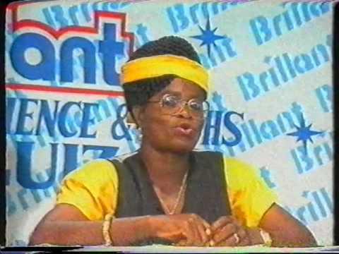 1996 NSMQ Prempeh College vs Ghana Sec School round 1 mp4