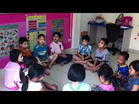 กิจกรรมเสริมการเรียนรู้แบบ active learning