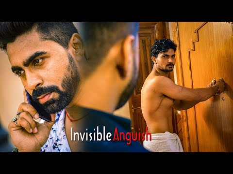 Invisible Anguish (2017) - Hindi Short Film on Father and Son relations