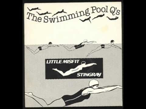 Swimming Pool Q's - Little Misfit [HQ Audio]