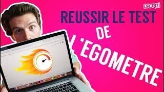VENDRE PLUS sur votre boutique en ligne grâce au TEST DE L'ÉGOMÈTRE 🔥