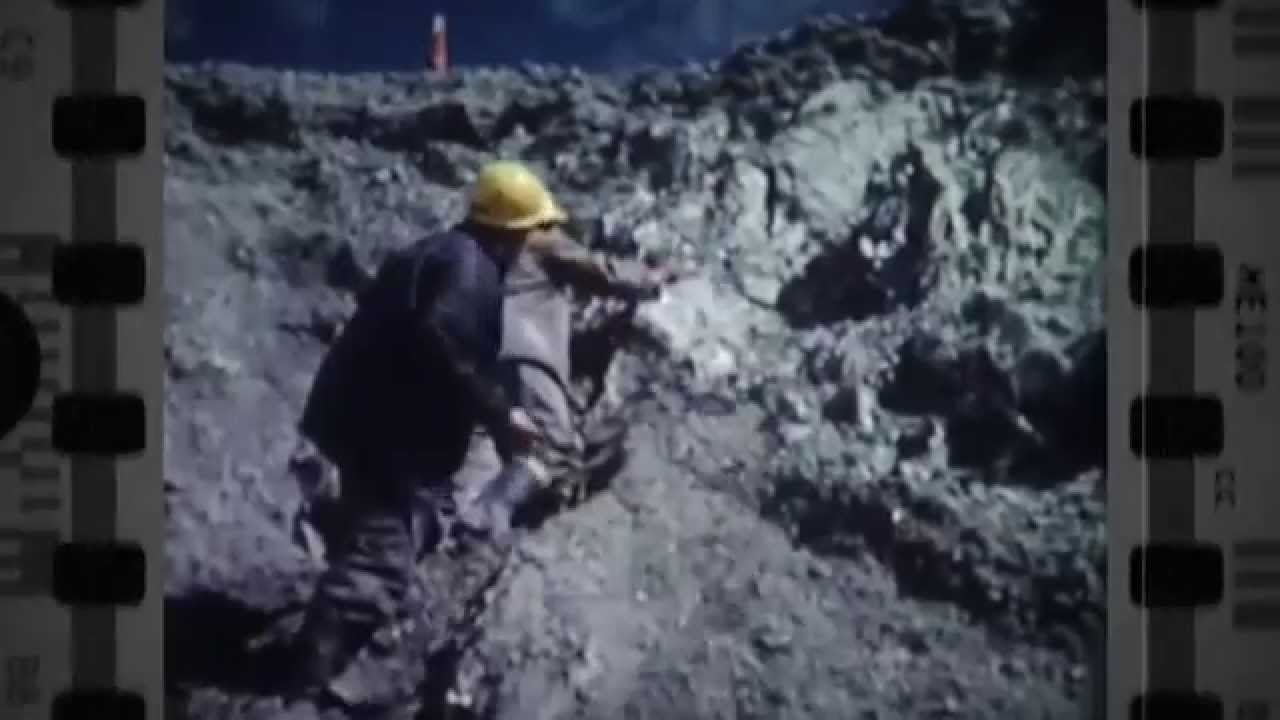 The History of Asbestos in B.C.