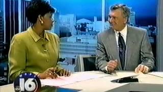 WAPT 10pm News, February 15, 1999