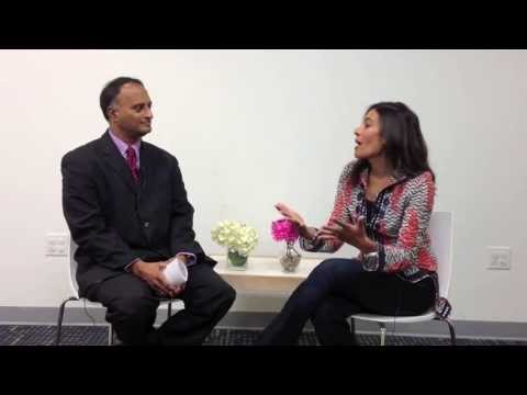 Social Media Tips from Shashi Bellamkonda Part 1: How to Build Your Social Media Presence