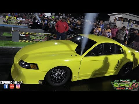 No Mercy 10: NT Small Block Nitrous Shootout Coverage