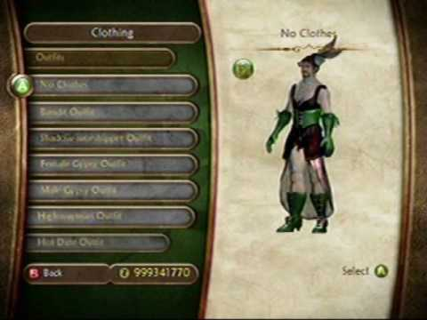 how to get knothoome island fable 2