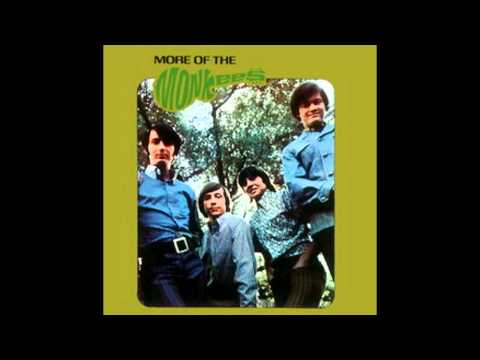 Mix - The Monkees - (I'm Not Your) Steppin' Stone