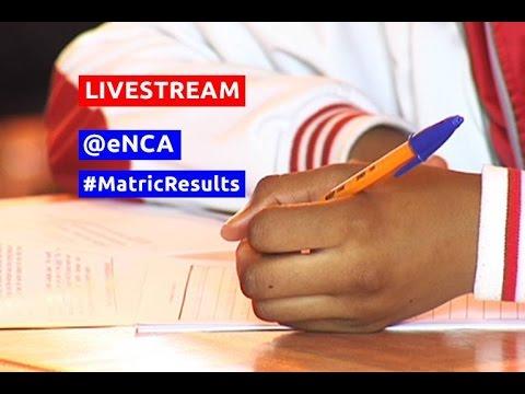 Umalusi matric results media briefing