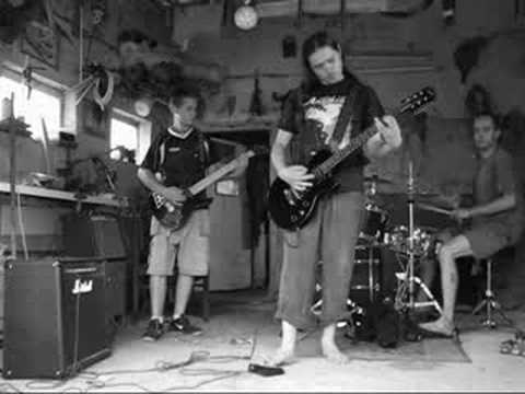 Paradise Lost- Mouth (by Secret Face - cover)