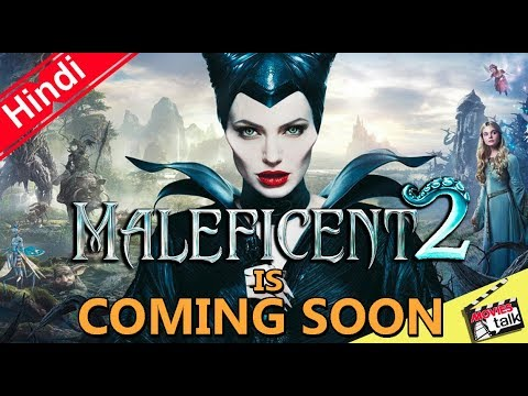 Maleficent 2 Is Coming Soon Explained In Hindi