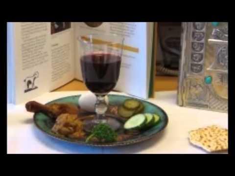 Mat i jødedommen