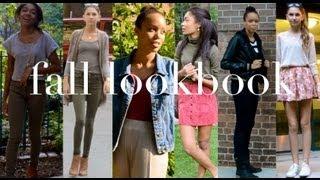 Fall Lookbook | beautybloom212 Thumbnail