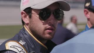 Full Interview: NASCAR's Jay Fabian previews Talladega Super Speedway