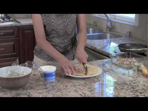 Recipe: Chicken Quesadilla a Great Mexican Appetizer
