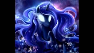 Принцесса Луна под музыку  (Summertime)