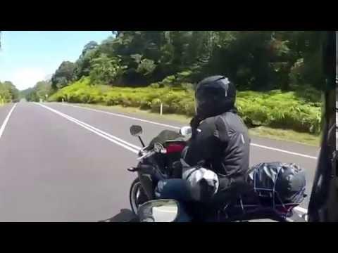 Peninsular Malaysia Ride 2014