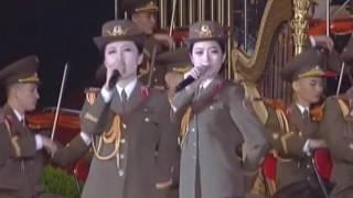 """State Merited Chorus: Medley """"Look at Us"""""""
