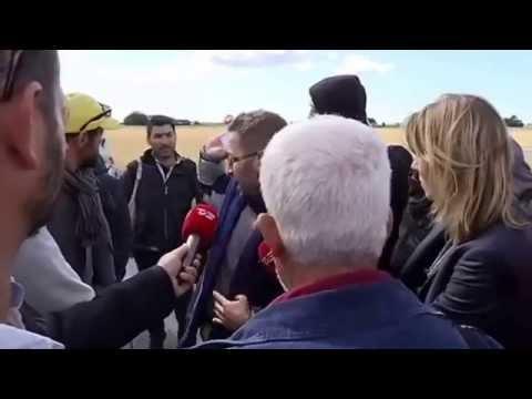 syriska flyktingar