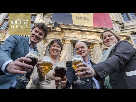 Belgian Beer Added To UNESCO Cultural Heritage List As Tradition Evolves