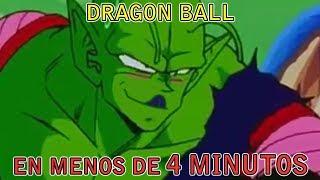 DRAGON BOL ZUPER #0 El inicio de Goku el retrasado