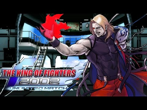 King of Fighters 2002 Unlimited Match play as Omega Rugal HD with Download Link