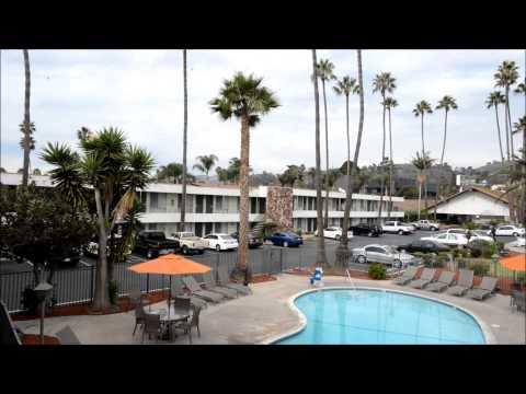 Visit Ventura, CA and the Vagabond Inn