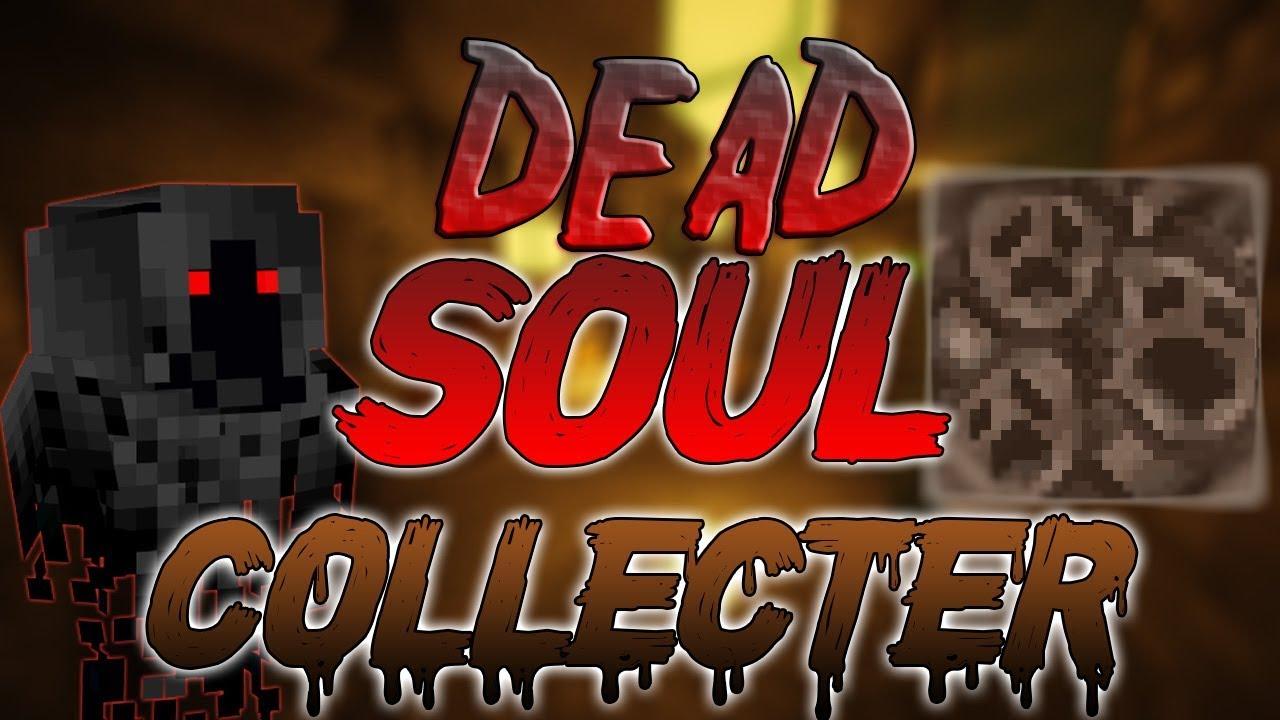 Dead Souls  SpigotMC - High Performance Minecraft