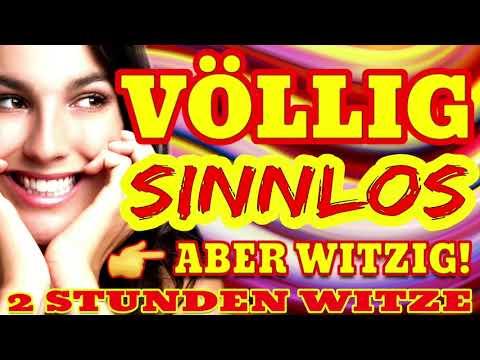 Witz Mix 15/03 - (Lustige Witze, Schwarzer Humor)