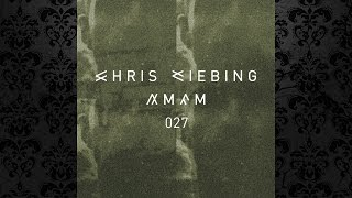 Chris Liebing - AM/FM 027 (14.09.2015) Live @ Concrete, Paris Part 5