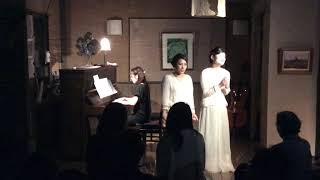 「YOU… feat. 」仲宗根泉 加藤ミリヤ カバーソング 彩紫歌 Sashika