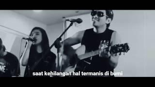 KEKUATANKU - Rocket Rockers feat Savira Razak ex-killing me inside